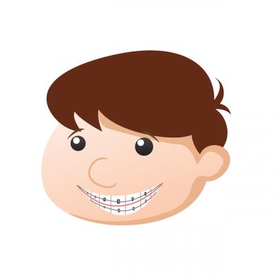 Combien de temps pour le traitement chez l 39 orthodontiste - Combien de temps porter bas de contention ...